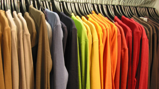 Wholesale Clothing Blank Apparel Business
