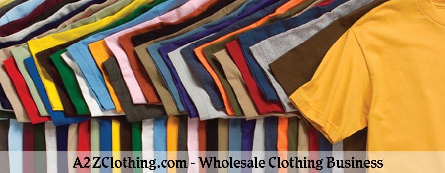 Top 5 Quality Blank T-Shirts