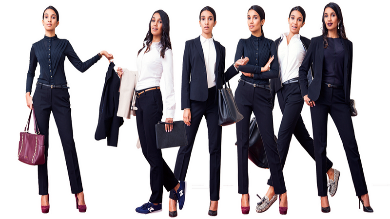 Business Attire for Women in 2021
