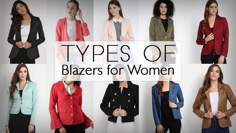 Coats and Blazers
