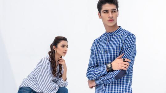 Spring Shirts for Men and Women - Trends in 2021