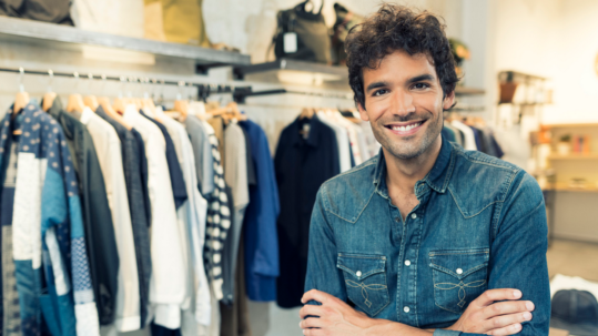 Small Business Tips for Your Wholesale Clothing Business